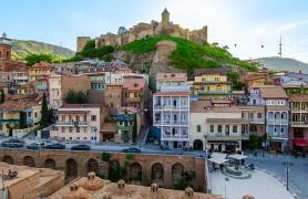 Senasis Tbilisis