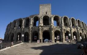 Arlio amfiteatras