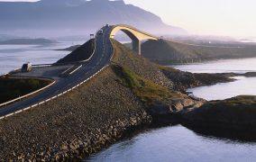 Atlantic kelias
