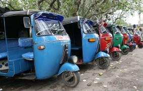 tuktukai