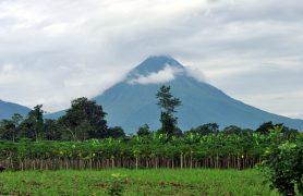 Arenal ugnikalnis