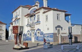 Aveiro miestas