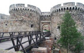 Belgrado tvirtove
