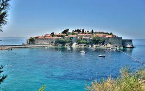 Budva Juodkalnija