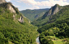Juodkalnija nacionalinis parkas