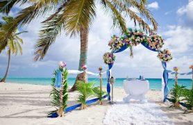 vestuviu vieta