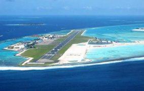 Male oro uostas