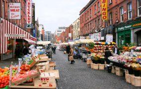 gatves turgus