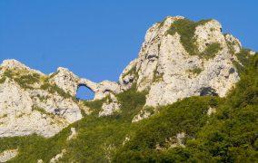 Apuano kalnai Italija
