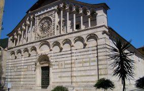 Carrara katedra