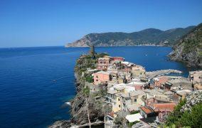 Italijos pakrante