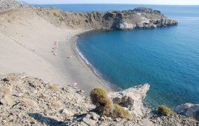 Agia Pavlos beach