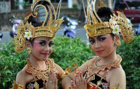 Balio salos moterys