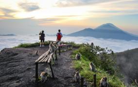 Batur ugnikalnis