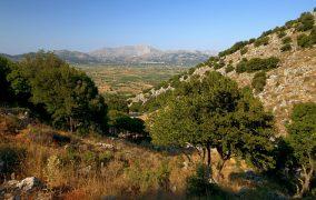 Greece, Crete, Lasiti Plateau, Dictean (aka Psychro) Cave