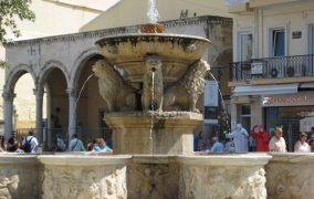 fontanas