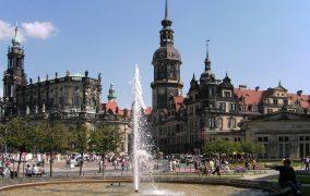 Dresdenas