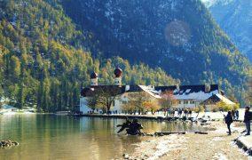 Schonau am Königssee