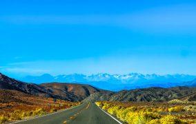 Kalnu keliais