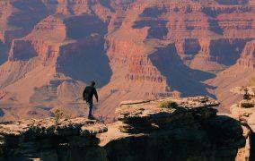 Kanjono panorama