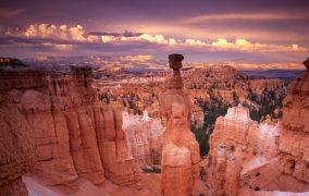 Nacionaliniai parkai