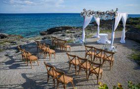 vestuviu zona