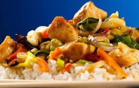 Tailando virtuve