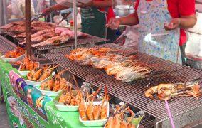 gatves maistas