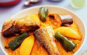 B42TXX fish couscous