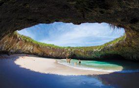 Hidden paplūdimys