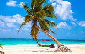 Playa-Paraiso paplūdimys