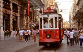 Taksim transportas