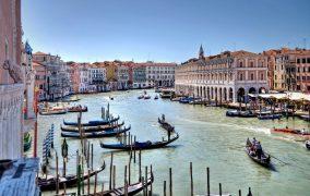 Venecijos karnavalo misterijos