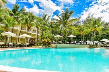 Atostogos. Mauricijus. Tarisa Resort.