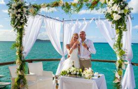 Vestuvės Mauricijus