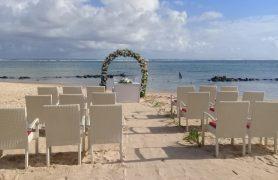 vestuvių vieta paplūdimyje