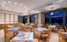 Aeolis Thassos Palace viešbutis Tasos saloje