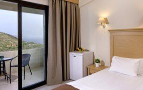 Viešbutis Aeria Tasos sala