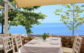 Viešbutis Alexandra Beach Thassos SPA Resort