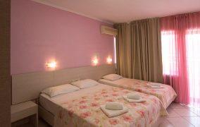 Viešbutis Aloe Tasos sala