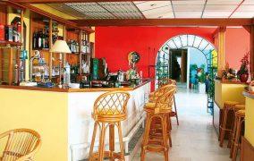 Astris Sun viešbutis Tasos sala