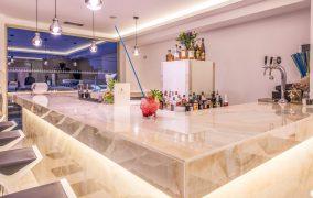 Azure Resort spa hotel Zakinto sala