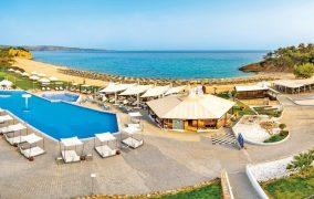Viešbutis Blue Dream Palace Tasos sala