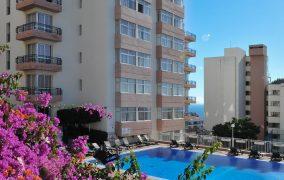 Viešbutis Dorisol Estrelicia Madeira