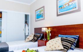 Viešbutis Duas Torres Madeira