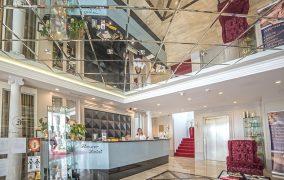 Flower SPA hotel Albania