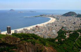Pažintinė kelionė į Braziliją