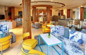 Viešbutis Ilio Mare Tasos sala
