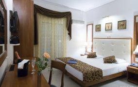 Ionis Art hotel Zakinto sala