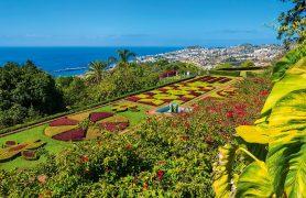 Poilsinės kelionės į Madeirą